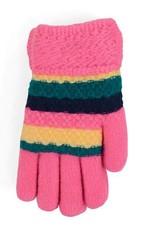 Selini Girl's Knit Gloves