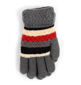 Selini Boy's Knit Gloves