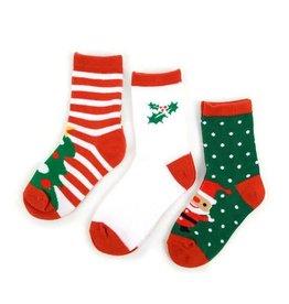 Selini Kids Christmas Socks