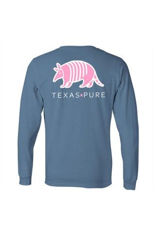 Texas Pure Long Sleeve T-Shirts