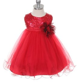 "Kid""s Dream Baby Special Occasion Dress"