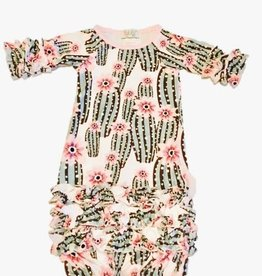 Ilylily Cactus Take Me Home Gown