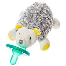 Mary Meyer Pacifier Lovies