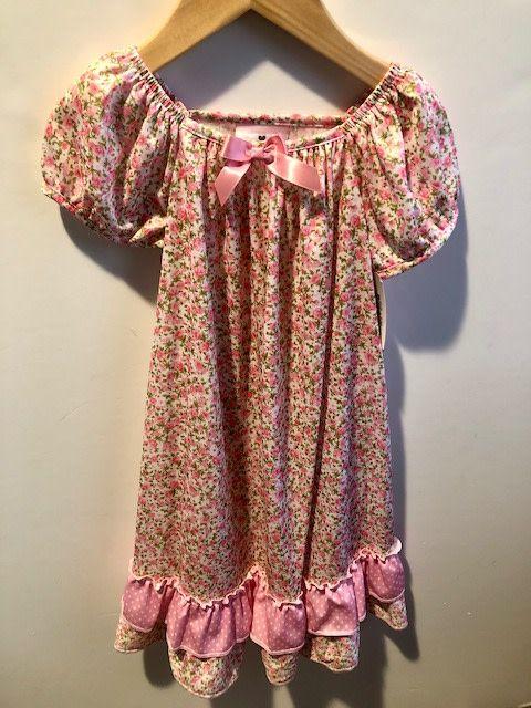 Laura Dare Night Gown