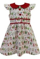 Powell Craft Vintage Dress