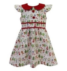 Powell Craft Vintage Dress