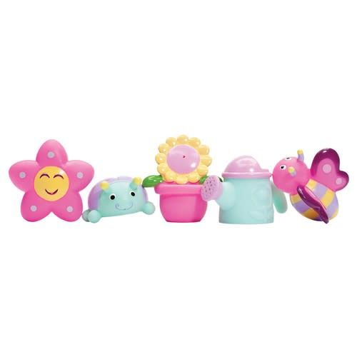 Elegant Baby Squirty Bath Set