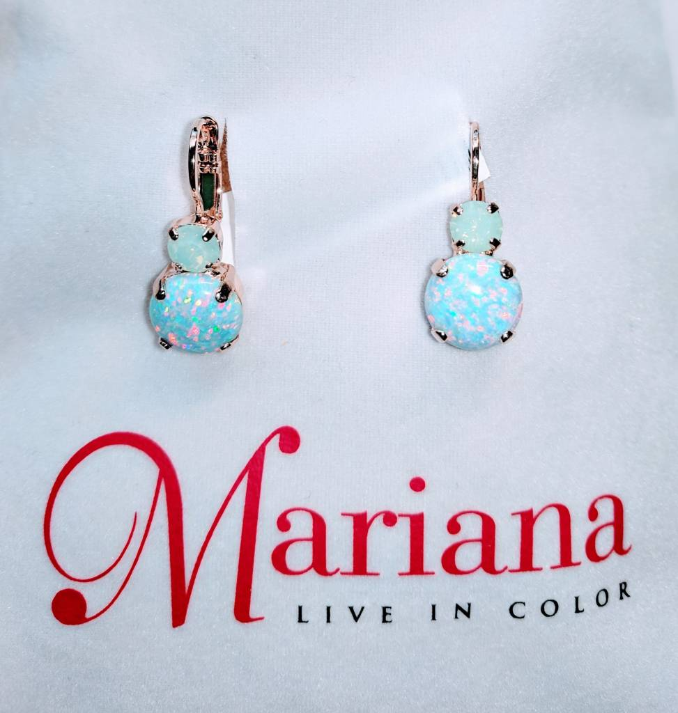 Mariana Jewelry Spring 2019 Earrings