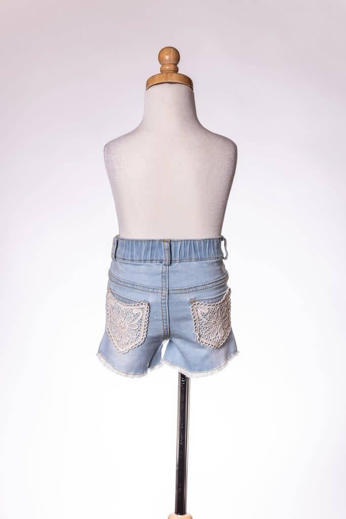 ML Fashions ML Fashion Shorts