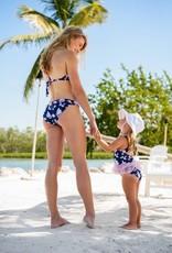 Snapperrock Swimwear Baby Girl Swimwear