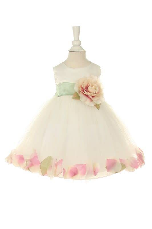 Cinderella Couture Baby Special Occasion Dresses
