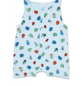 Angel Dear Boy's Summer Romper
