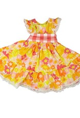 Haute Baby Polly's Picnic Dress