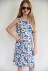 Area Code 407 Girl's Summer dress