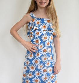 Area Code 407 Girl's Summer dress
