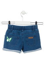 Losan Girl's Shorts
