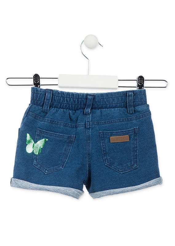 Losan Girl's Shorts
