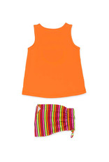Losan Girl's Short and Tee Set
