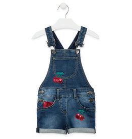 Losan Overall Shorts
