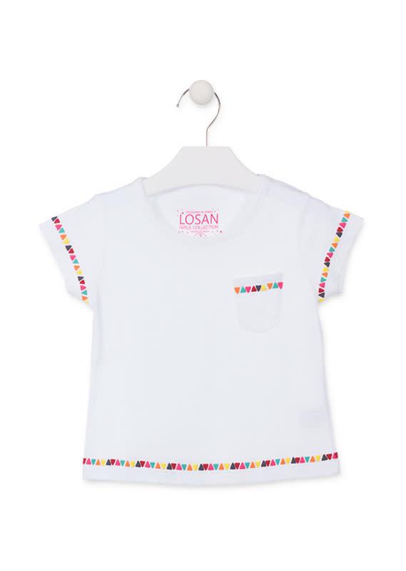 Losan Girls Top