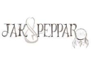 Jak and Peppar