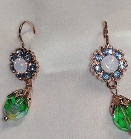 Mariana Jewelry Spring Earrings