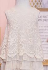 Sassy Bling Tunic Top/Dress