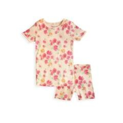 Summer Organic Cotton PJ's