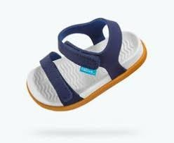 Native Shoes Charley Sandals