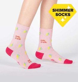 Sock It To Me Sock It To Me Girls Socks, Crew