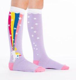 Sock It To Me Novelty Knee Socks