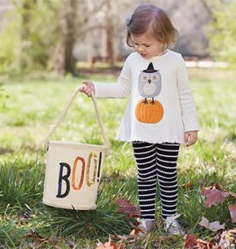 Infant Halloween Owl 2 pc