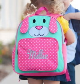 Viv & Lou Pre-School Backpack Basic