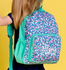Viv & Lou Pre-School Backpack w/Monogram/name personalization
