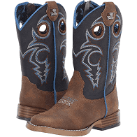 Twister Boy's Western Boot