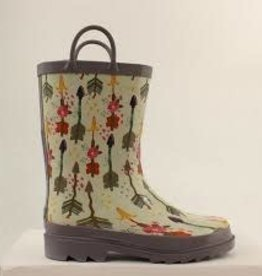 Twister Rainboots