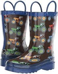 Twister Rainboots