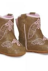 Twister Baby Western Boots