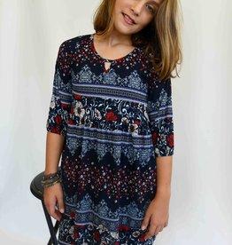 Area Code 407 Tween Fall Dresses