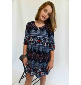 Area Code 407 Tween Fall Dresses