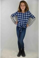 Area Code 407 Tween Fall Fashion Tops