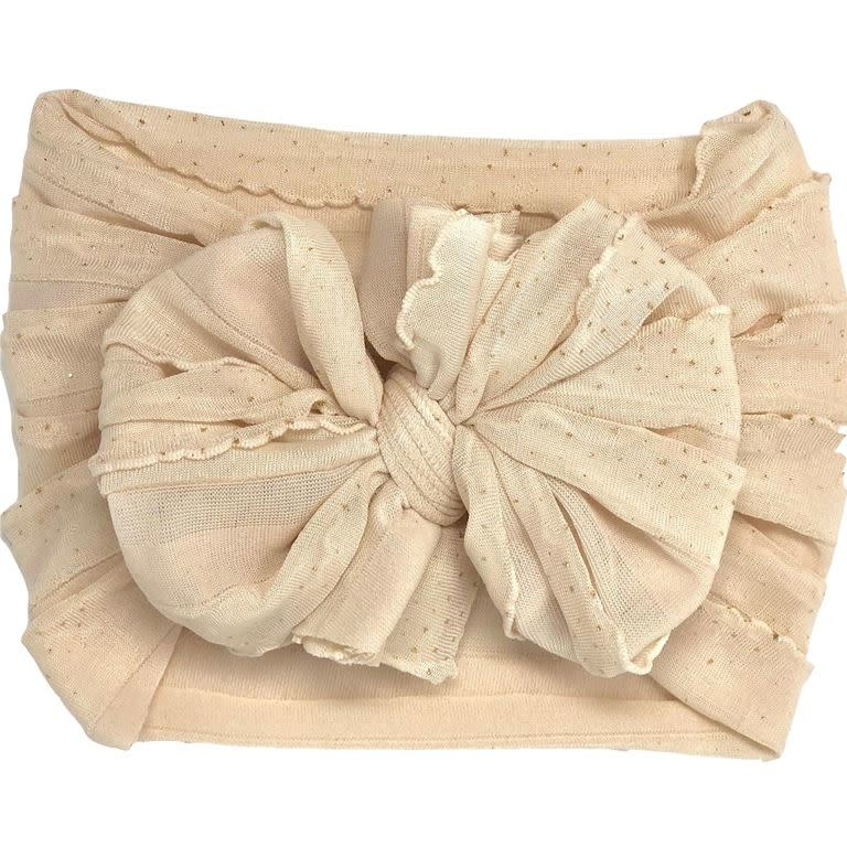 In Awe Couture In Awe Standard Ruffled Headband