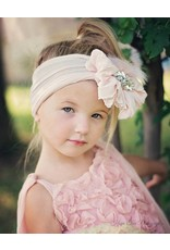 In Awe Couture In Awe Couture Specialty Ruffled Headbands
