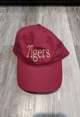 Viv & Lou Tiger's Ball Cap