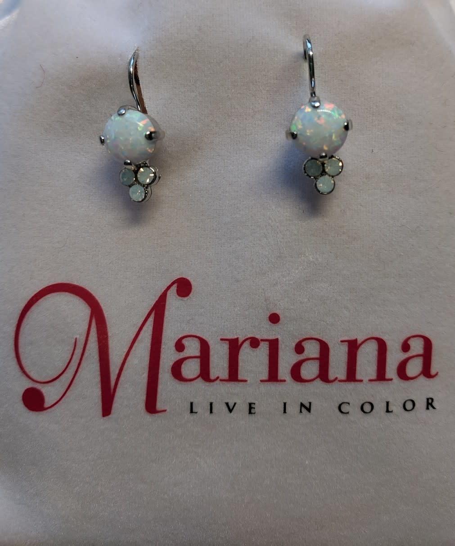 Mariana Jewelry Spring Earrings