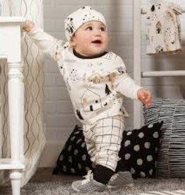 Tesa Baby Baby Boy 2 pc Top & Pant Set