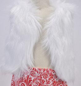 Lux Fur Vest