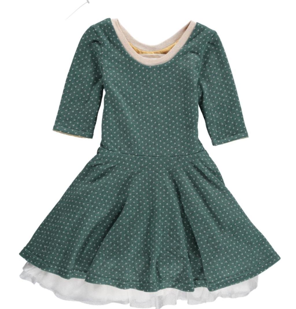Vignette Annie Dress / Reversible