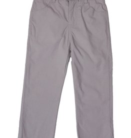 Properly Tied Charleston Poplin Pant