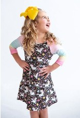 Charlie's Project Charlotte Unicorn Dress